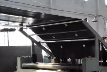 吊带防水板